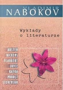 Wykłady o literaturze - Zbigniew Batko, Vladimir Nabokov
