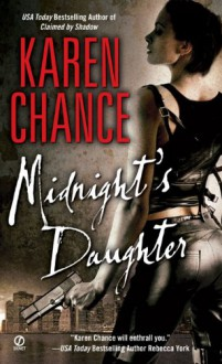 Midnight's Daughter - Karen Chance