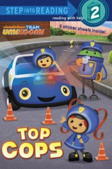 Top Cops (Team Umizoomi) - Jason Fruchter