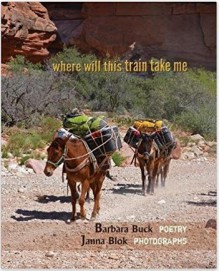 Where Will This Train Take Me - Barbara Buck, Janna Blok