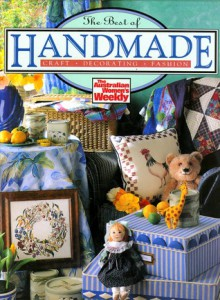 The Best of Handmade - Mary Coleman, Alison Snepp