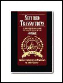 Secured Transactions (Audiocassette) - Spak
