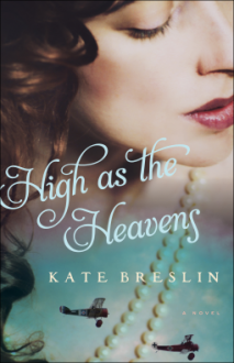 High as the Heavens - Kate Breslin
