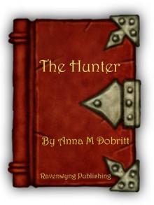 The Hunter - Anna Dobritt