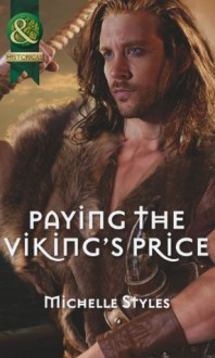 Paying the Viking's Price - Michelle Styles