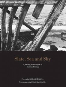 Slate, Sea and Sky - Norman Bissell