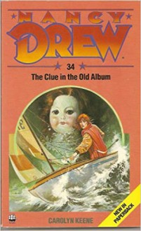 The Clue in the Old Album - Carolyn Keene