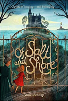 Of Salt and Shore - Laura Watkinson,Annet Schaap