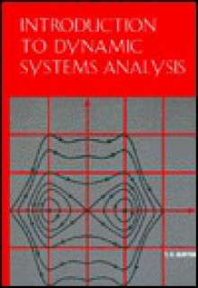 Introduction to Dynamic Systems Analysis - Thomas D. Burton