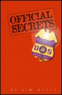 Official Secrets - Jim Moore