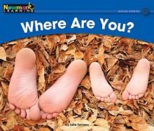 Where Are You? - John Serrano