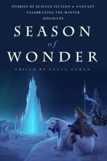 Season of Wonder - Paula Guran