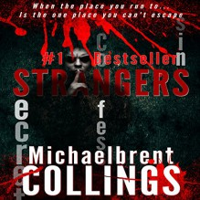 Strangers - Jeffrey Kafer,Michaelbrent Collings