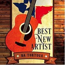Best New Artist - B.A. Tortuga,Brian Hutchison