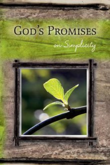 God's Promises on Simplicity - Livingstone Corporation