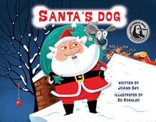Santa's Dog - JoAnn Sky,Ed Koehler