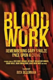 Blood Work - Rick Ollerman