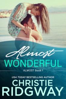 Almost Wonderful (Book 1) - Christie Ridgway