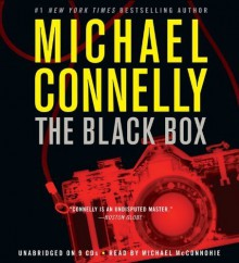 The Black Box (Harry Bosch) by Connelly, Michael (Unabridged Edition) [AudioCD(2012)] - Michael Connelly