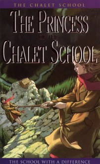 The Princess of the Chalet School - Elinor M. Brent-Dyer