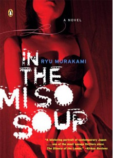 In the Miso Soup - Ralph McCarthy,Ryū Murakami