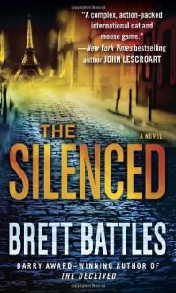 The Silenced - Brett Battles