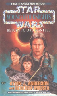 Return to Ord Mantell - Kevin J. Anderson, Rebecca Moesta