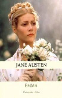 Emma - Jadwiga Dmochowska, Jane Austen