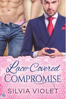 Lace-Covered Compromise - Silvia Violet