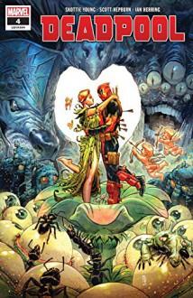 Deadpool (2018-) #4 - Skottie Young,Scott Hepburn,Nic Klein
