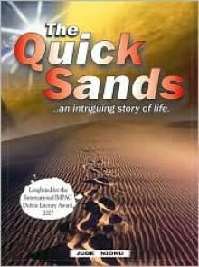 The Quick Sands - Jude Njoku