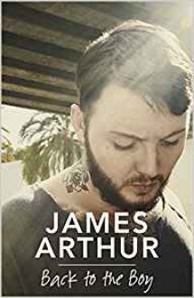 Back to the Boy - James Arthur
