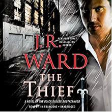 The Thief - Jim Frangione, J.R. Ward