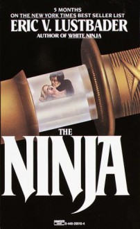 The Ninja - Eric Van Lustbader