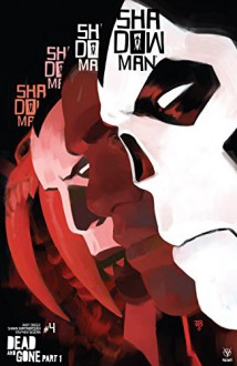Shadowman (2018) #4 - Andy Diggle,Shawn Martinbrough,Tonci Zonjic