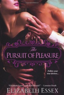 The Pursuit of Pleasure - Elizabeth Essex