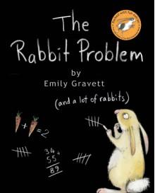The Rabbit Problem - Emily Gravett