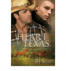 The Heart of Texas - R.J. Scott