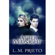 After Midnight - Luisa Prieto