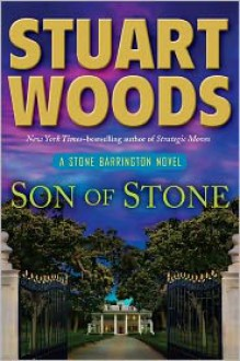 Son Of Stone - Stuart Woods