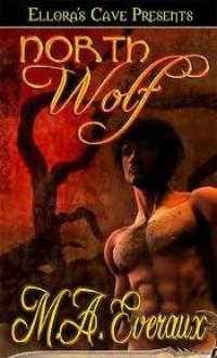 North Wolf - M.A. Everaux