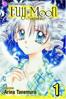 Full Moon O Sagashite, Vol. 01 - Arina Tanemura
