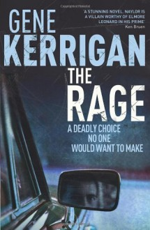 The Rage - Gene Kerrigan