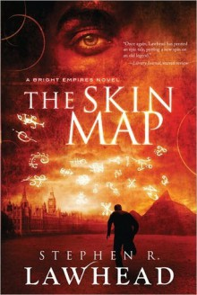 The Skin Map - Stephen R. Lawhead