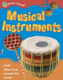Musical Instruments - Ruth Thomson