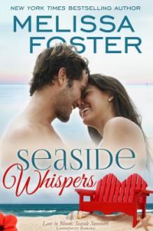 Seaside Whispers - Melissa Foster