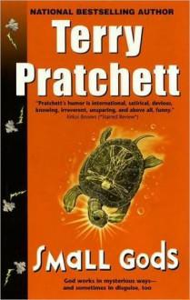 Small Gods - Terry Pratchett