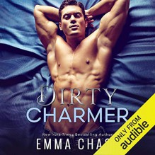 Dirty Charmer (The Bodyguards, #1) - Andi Arndt,Emma Chase