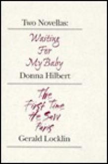 Two Novelas - Donna Hilbert