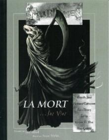 La Mort... Ses Vies[Revue] - Lea Silhol